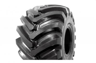 Log Stomper Super Flotation HF-4 Tires
